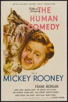The Human Comedy movie poster (1943) picture MOV_a3f50f84