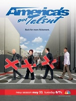 America's Got Talent movie poster (2006) picture MOV_a3f75017
