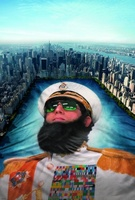 The Dictator movie poster (2012) picture MOV_a3f98eea
