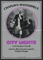 City Lights movie poster (1931) picture MOV_a3fd1676