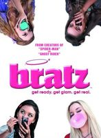 Bratz movie poster (2007) picture MOV_a3fd3008