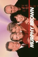 Murphy Brown movie poster (1988) picture MOV_a3ff5e83