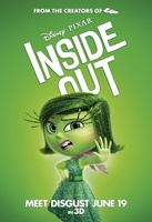 Inside Out movie poster (2015) picture MOV_a4047009
