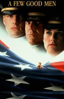 A Few Good Men movie poster (1992) picture MOV_a4062a89