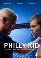 The Philly Kid movie poster (2012) picture MOV_a407689c