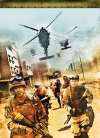 Black Hawk Down movie poster (2001) picture MOV_a40bb10b