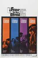 A Fever in the Blood movie poster (1961) picture MOV_a40c5e6e
