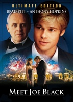 Meet Joe Black movie poster (1998) picture MOV_a40de85a