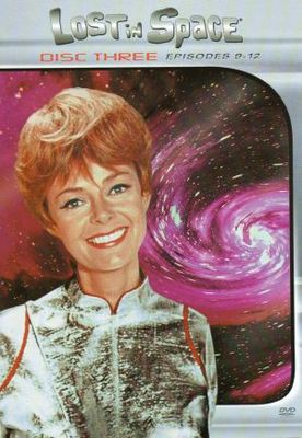 Lost in Space movie poster (1965) poster MOV_a40e1431