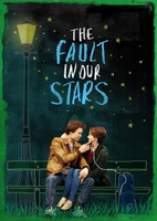 The Fault in Our Stars movie poster (2014) picture MOV_a40eef51