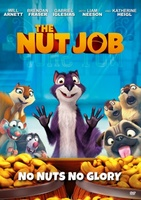 The Nut Job movie poster (2013) picture MOV_a413ca43