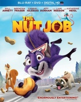 The Nut Job movie poster (2013) picture MOV_a4152de3