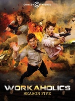 Workaholics movie poster (2010) picture MOV_a41729b1