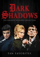 Dark Shadows movie poster (1966) picture MOV_b15c29d9