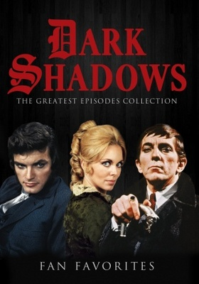 Dark Shadows movie poster (1966) poster MOV_a41b1168