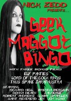 Geek Maggot Bingo or The Freak from Suckweasel Mountain movie poster (1983) picture MOV_a41b965a