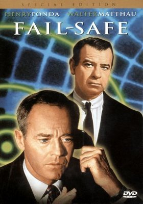 Fail-Safe movie poster (1964) poster MOV_a41bff8c