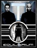 Equilibrium movie poster (2002) picture MOV_a41c8626