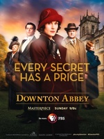 Downton Abbey movie poster (2010) picture MOV_a41dff9a