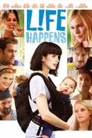 L!fe Happens movie poster (2011) picture MOV_a41efc34
