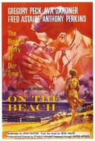 On the Beach movie poster (1959) picture MOV_a420ae34
