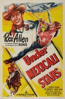 Under Mexicali Stars movie poster (1950) picture MOV_a4214c41