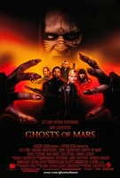 Ghosts Of Mars movie poster (2001) picture MOV_a4224fbe