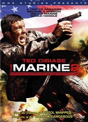 The Marine 2 movie poster (2009) poster MOV_a4255e5a