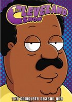 The Cleveland Show movie poster (2009) picture MOV_a4298c01