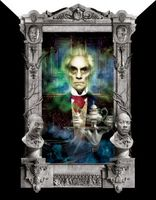 The Haunted Mansion movie poster (2003) picture MOV_a42de895