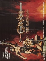 Conan The Barbarian movie poster (1982) picture MOV_a42ea9cd