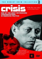 Crisis: Behind a Presidential Commitment movie poster (1963) picture MOV_a42eaa10
