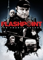 Flashpoint movie poster (2008) picture MOV_a43003d0