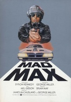Mad Max movie poster (1979) picture MOV_a4318f66