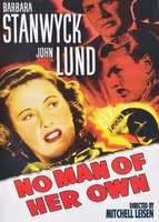 No Man of Her Own movie poster (1950) picture MOV_a43323e9