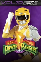 Mighty Morphin' Power Rangers movie poster (1993) picture MOV_a433dcbb