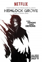 Hemlock Grove movie poster (2012) picture MOV_a433f8bb