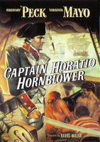Captain Horatio Hornblower R.N. movie poster (1951) picture MOV_a4345d57