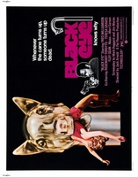 Black Eye movie poster (1974) picture MOV_a434f5f1