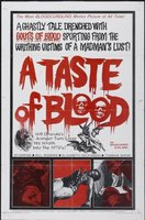 A Taste of Blood movie poster (1967) picture MOV_a437ef1f