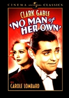 No Man of Her Own movie poster (1932) picture MOV_a438ca7f