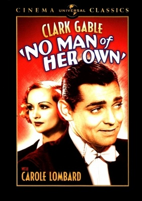 No Man of Her Own movie poster (1932) poster MOV_a438ca7f