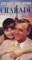 Charade movie poster (1963) picture MOV_a438dd66