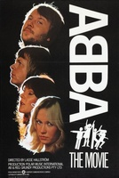 ABBA: The Movie movie poster (1977) picture MOV_a43e3c58