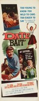 Date Bait movie poster (1960) picture MOV_a43fb6b4