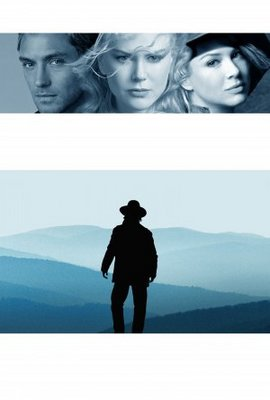 Cold Mountain movie poster (2003) poster MOV_a4456c2d
