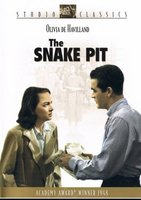 The Snake Pit movie poster (1948) picture MOV_a4476d07