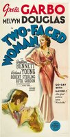 Two-Faced Woman movie poster (1941) picture MOV_a44aa440