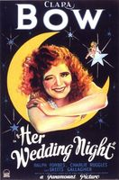 Her Wedding Night movie poster (1930) picture MOV_a44b87d1