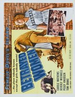 Betrayed Women movie poster (1955) picture MOV_a44be5a5